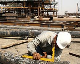 آموزش کارگران ساختمانی با هدف پیشگیری از حوادث کار