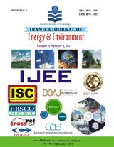 فصلنامه انرژی و محیط زیست ایران
