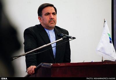 """۱۵۰ هزار واحد مسکنمهر در مناطق """"پرتو پلا"""" بود/ تکمیل آزادراه تهران-شمال تا پایان۹۶"""