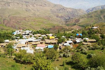 مقاومسازی ۲۰۰ هزار واحد مسکونی روستایی در سال