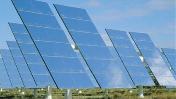 نیروگاههای خورشیدی با ظرفیت ۶۵۰ مگاوات در یزد ساخته میشود
