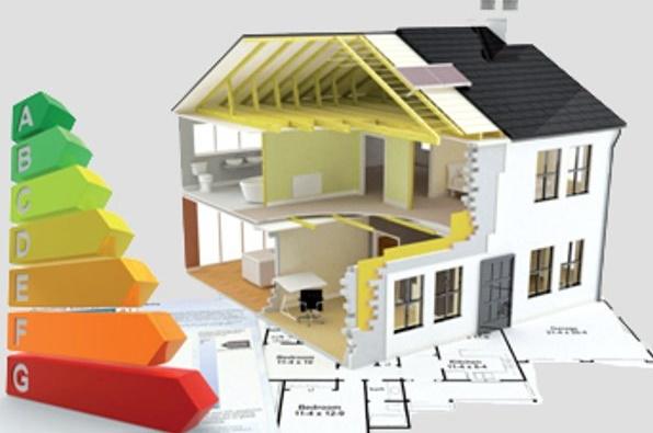 اجرای اجباری استاندارد برچسب انرژی ساختمان از ۹۶
