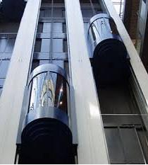 حوادثی که از آسانسور شروع میشود