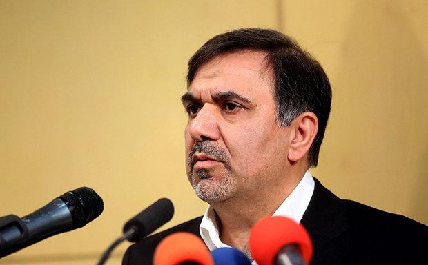 بهرهبرداری راهآهن ایران - افغانستان تا پایان سال جاری