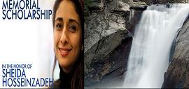 راه اندازی بورس تحصیلی یادبود دانشجوی ایرانی دانشگاه شارلوت