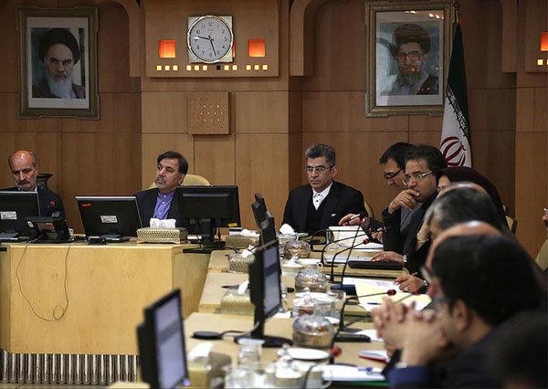 تراکمفروشی در تهران منجر به عدم توسعه شهری میشود