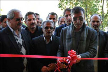 افتتاح شعبه سازمان نظام مهندسی ساختمان در شهر جدید سهند تبریز
