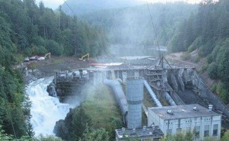 ادامه ساخت سد شفارود گیلان و پایان جدال های زیست محیطی