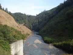 """ایستادگی سازمان محیط زیست در برابر ساخت سد """"شفارود"""""""