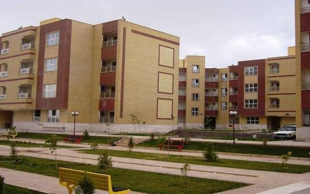 اتمام مسکن مهر ماهشهر خوزستان تا پایان سال ۹۵