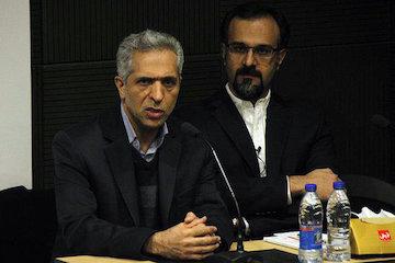 ضرورت به کارگیری عناصر معماری ایرانی در طراحی سازههای بلند