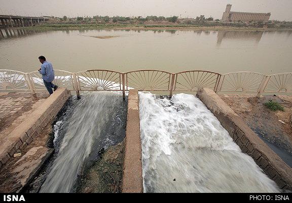آیا مشکل آببهای کشاورزان دهلرانی برطرف میشود؟