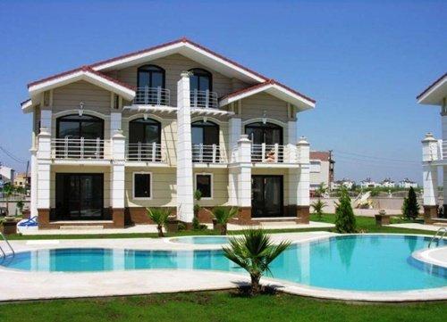 قیمت آپارتمانهای نیمهلوکس تهران