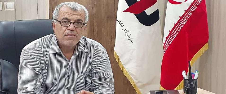 محمود نظارت بعنوان سرپرست سازمان آتش نشانی و خدمات ایمنی شهرداری خرمشهر منصوب شد