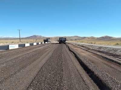 رمپ ورودی از اتوبان قزوین-زنجان به جاده اسماعیلآباد مسدود میشود