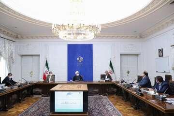 دستور رییس جمهوری برای تسریع در پرداخت مطالبات کادر درمان