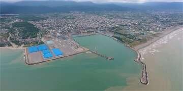سازمان بنادر و دریانوری با ساخت ۲۲ اسکله تفریحی در مازندران موافقت کرد