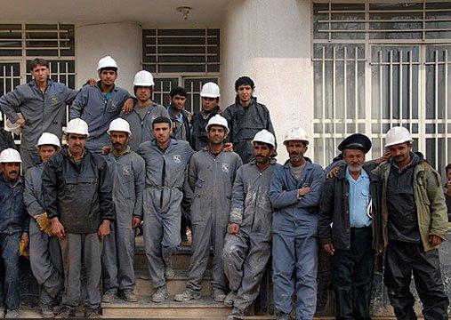تلاش گروههای کارگری برای واقعی کردن دستمزد