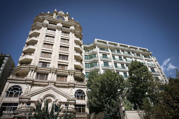 ردپای «برج»ها در تهویه نامطبوع تهران