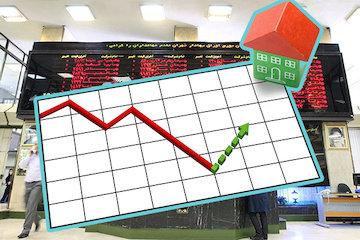 کاهش ۲.۸ درصدی حجم معاملات مسکن در آذرماه
