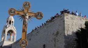 رفع مشکلات عمرانی کلیساهای قدیمی تهران
