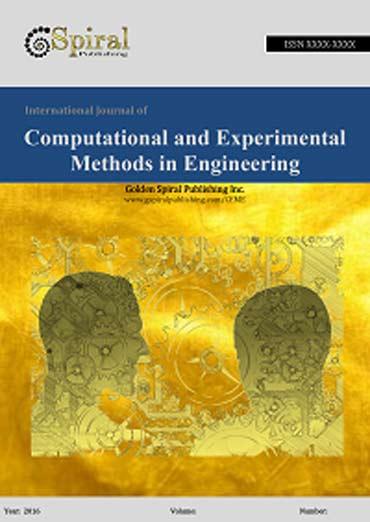 مجله بینالمللی روشهای محاسباتی و آزمایشگاهی در مهندسی(IJCEME)