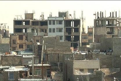 خشتهایی که حریم شهروندی را به حاشیه برد/ شهرفروشی به بهانه درآمد