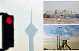 راهکارهای فعلی جوابگوی آلودگیهای تهران نیست