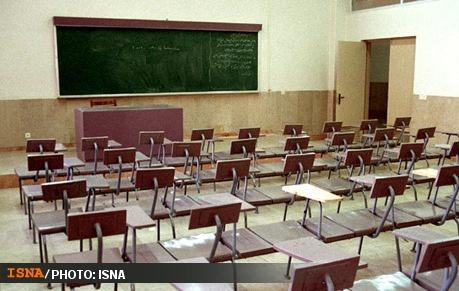 تهران دارای بیشترین مدارس نیازمند بازسازی