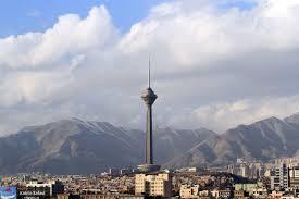 هوای تهران درشراط «سالم» قرار گرفت