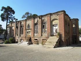 تبدیل خانه ظهیرالاسلام به موزه هنر