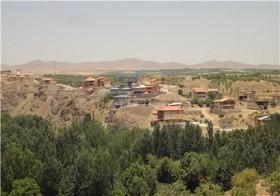 حاشیه زاینده رود در تسخیر ساخت و سازها
