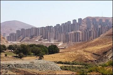 استان قم فاقد واحدهای مسکن مهر مازاد است