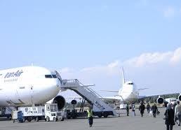راهاندازی پروازهای درون استانی با خرید هواپیماهای ATR