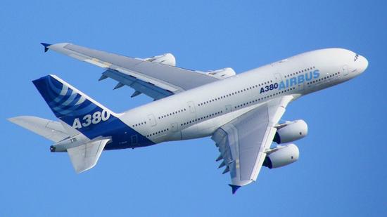 توافق با ایرباس برای خرید قطعات هواپیمای ساخت ایران