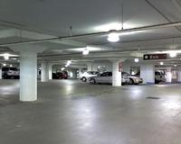 دو پروژه «پارکینگ هوشمند شهری» و «باغ هوشمند» رونمایی شد