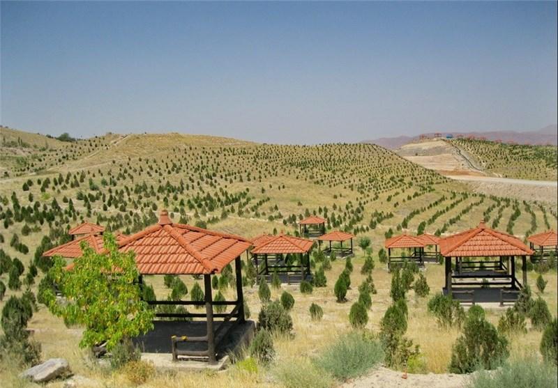 ساخت باغشهر و باغویلا ممنوع شد