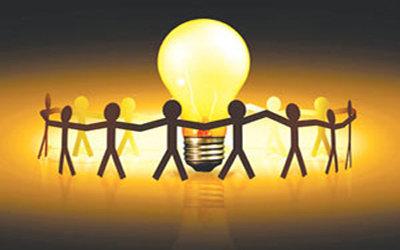 به کمپین کاهش مصرف برق بپیوندید