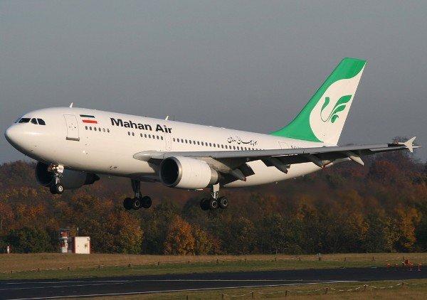 پروازهای یک طرفه ایران برای بازگرداندن مسافران ترکیه