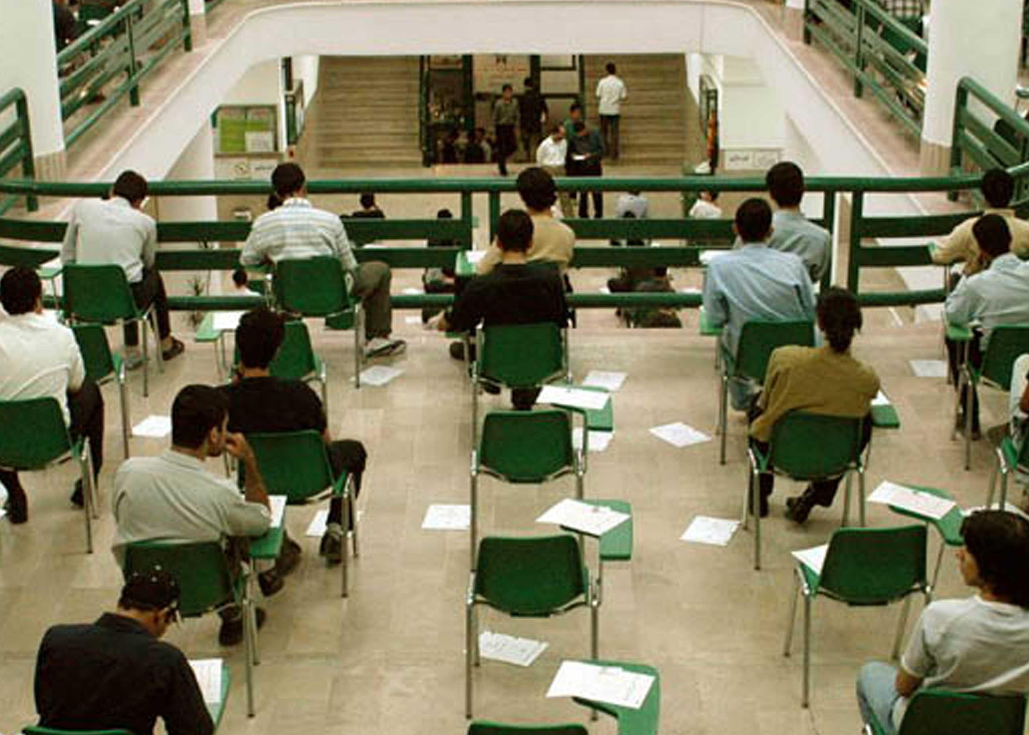 اغلب فارغ التحصیلان دانشگاهی بدون مهارت ورود به بازار کار هستند