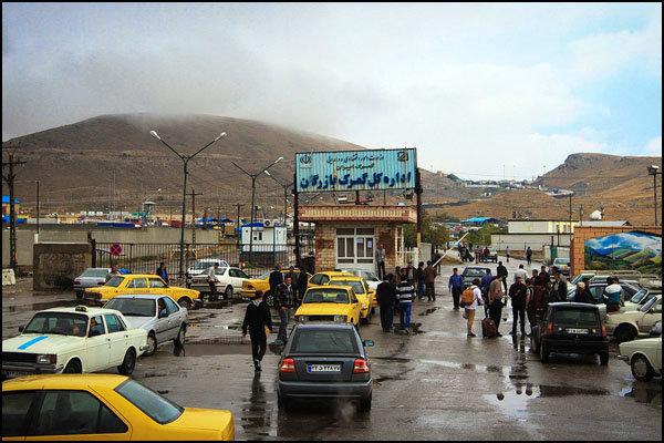 آخرین خبرها از مرز زمینی ایران–ترکیه