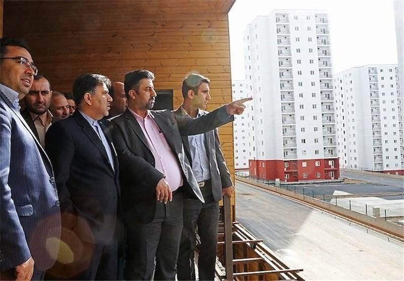 احتمال افتتاح مسکن مهر پردیس در هفته آینده