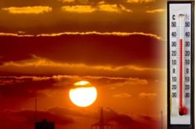 پیشبینی افزایش دما برای اکثر مناطق کشور