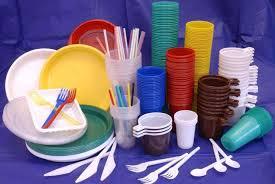 ضرورت آگاهی بخشی خطرات استفاده از ظروف یکبار مصرف پلاستیکی