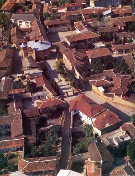 بافت قدیم گرگان، بهشتی برای گردشگران و دوستداران میراث فرهنگی