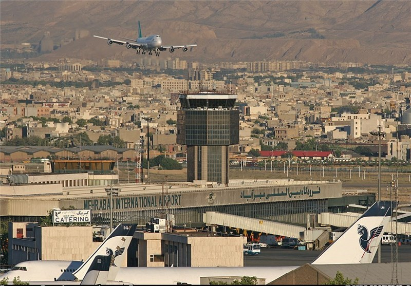 تمام درآمد فرودگاهها در جیب فرودگاهها
