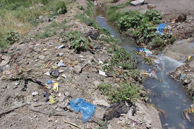 قول وزارت نیرو برای حل مشکل آب شرب دشت عباس