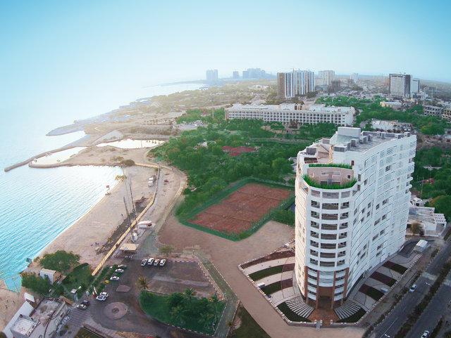 علت تفاوت ساختوساز در کیش و دوبی/حد ۷۵ متری بلندمرتبهسازی در جزیره