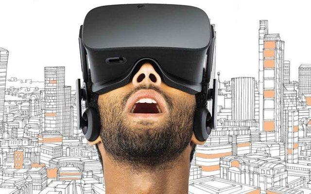 رونمایی از عینک واقعیت مجازی برای کاربردهای ساختمانی