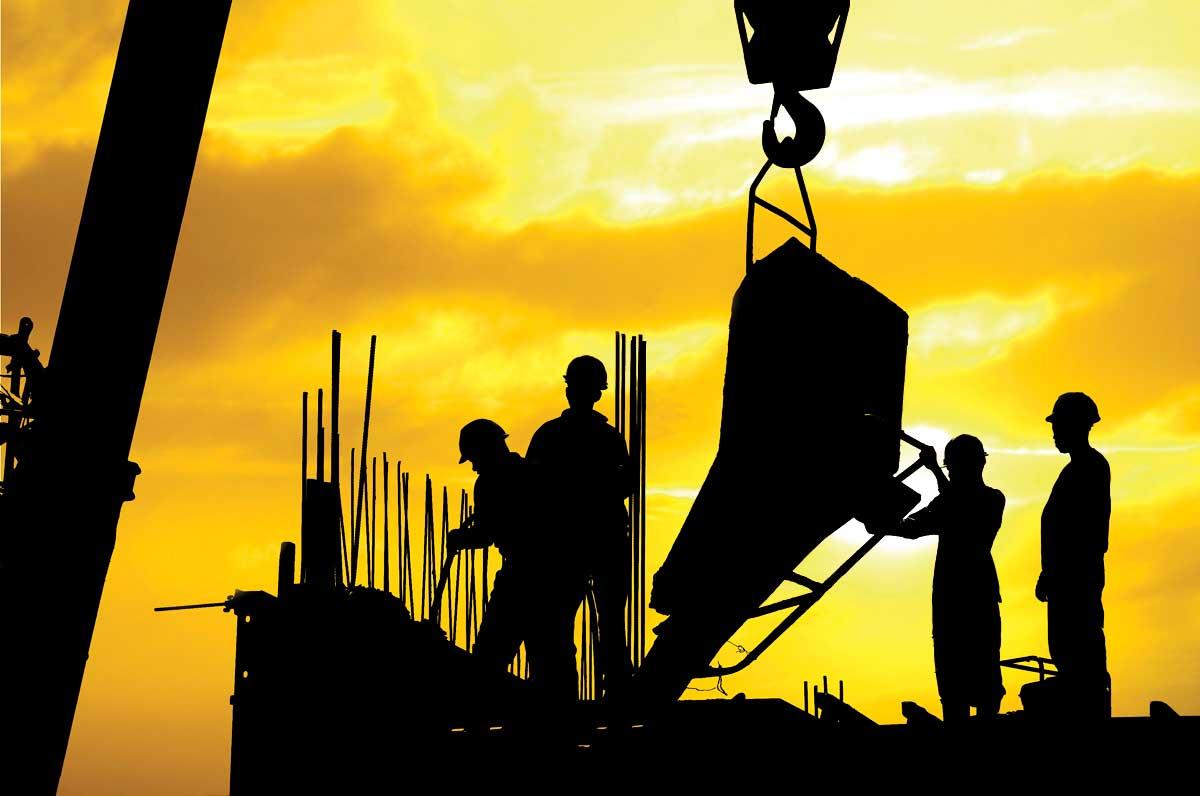 ۱۱۰ هزار کارگر ساختمانی در استان تهران بیمه شدند